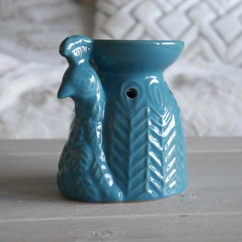 brule parfum l'art osé bleu