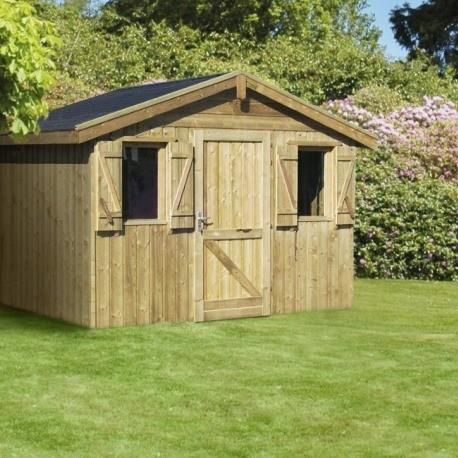 l art du bois creation salon de jardin centerblog