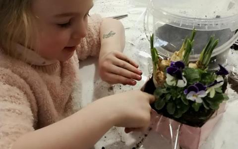 Atelier enfant - Faites-le vous même ! - L'ART HOME