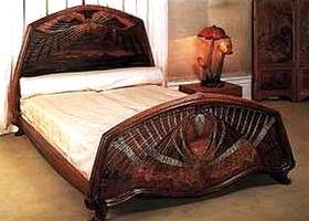 best art meuble with art meuble with lit art deco