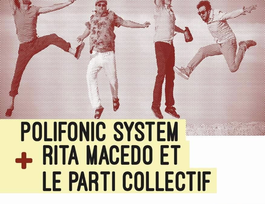 Trad'Session au Metronum à Toulouse le 5 octobre
