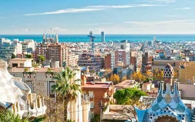 Montpellier : des vols pour rejoindre Barcelone pendant les fêtes avec Vueling Airlines