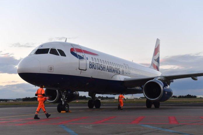British Airways fait son retour sur l'aéroport de Montpellier dès le 15 juillet 2019