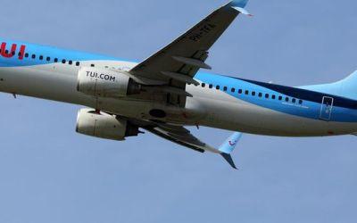 La compagnie aérienne TUI fly reliera Montpellier à Charleroi dés le 7 avril 2019