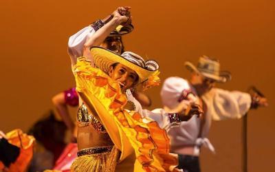 Amélie-les-Bains accueille son 77e Festival Folklorique International