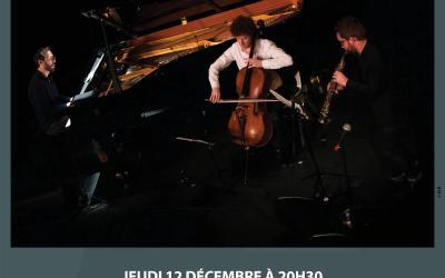 Prochainement en Occitanie : Concert de Poche à Montauban le jeudi 12 décembre