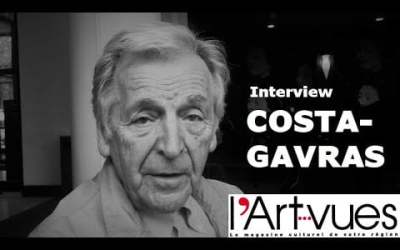 L'interview de Costa Gavras