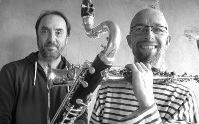 La saison Millau en Jazz démarre avec Saxicola Rubi