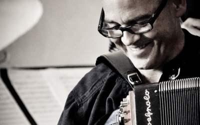 Millau en Jazz :  Daniel Mille le 29 février au Théâtre de la Maison du Peuple.