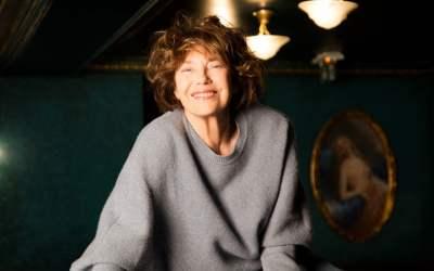 Rencontre avec Jane Birkin: «Serge a été d'une fidélité folle»