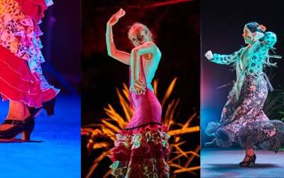 C'est parti pour le «Festival de Flamenco» à Béziers !