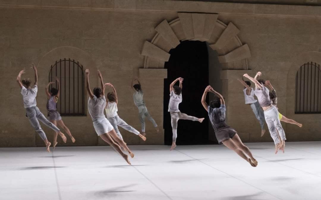 «Twenty-seven perspectives» ou quand la danse permet de voir la musique à l'Archipel à Perpignan