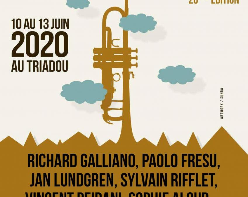 Le Festival Jazz en Pic Saint Loup annule sa 20ème édition