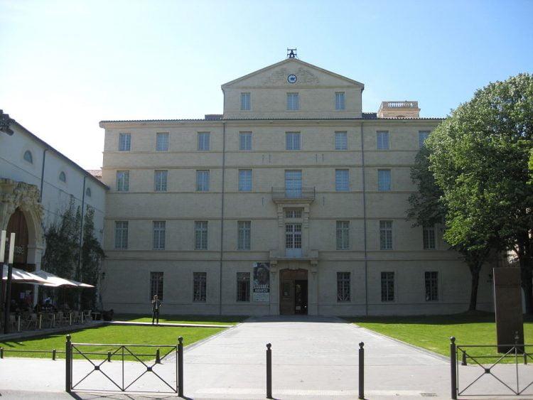Montpellier : le musée Fabre lance une série de conférences en ligne