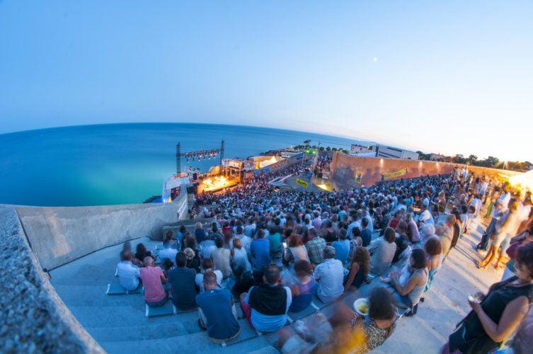 Sète : cet été pas de festivals mais du cinéma au Théâtre de la Mer