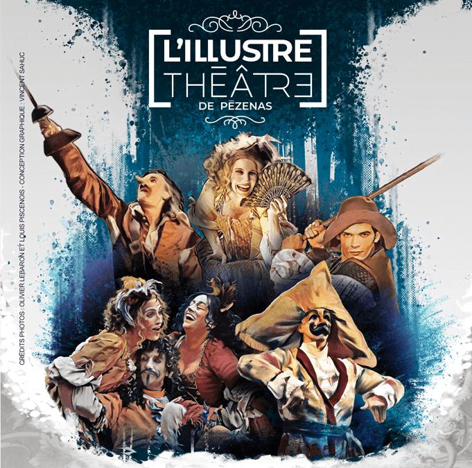 Le festival de L'Illustre Théâtre aura bien lieu cet été