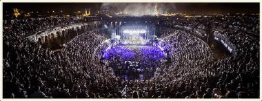 Festival de Nîmes : le point sur les concerts de l'édition 2020