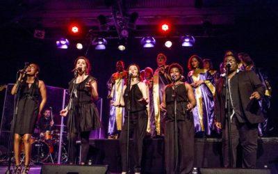 Carcassonne : Les Rencontres Culturelles d'Occitanie, 74 spectacles 100% régionaux