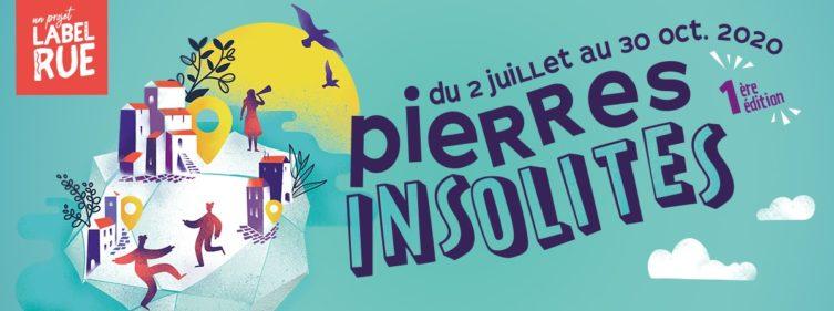 Pierres Insolites : un festival pour découvrir le patrimoine de l'Occitanie autrement !
