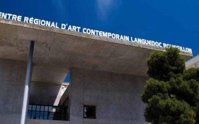 «Canal Royal» : des ateliers ouverts tout l'été au CRAC Occitanie à Sète