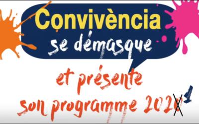 La semaine de Convivencia : le festival de musique du monde dévoile son programme 2021