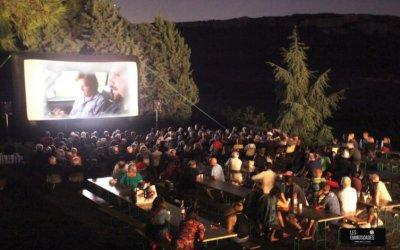 Les Emmuscades : cinéma dans les vignes sous les étoiles dans le Frontignanais