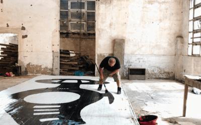 Expo : découvrez «Retour de Chine» de P. Chappert-Gaujal au Cabinet d'art particulier à Narbonne