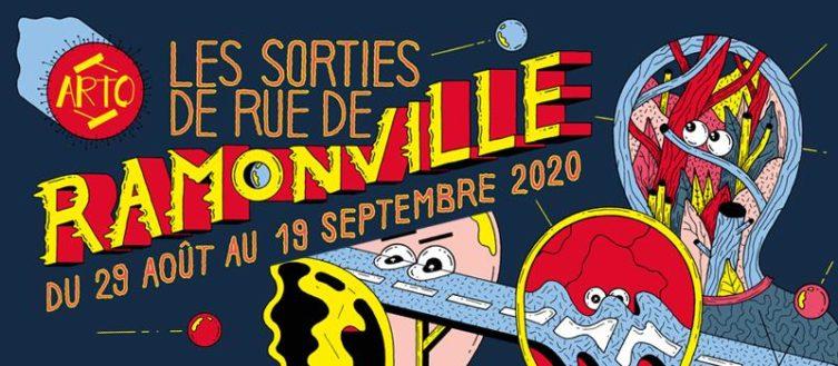Les sorties de rue de Ramonville : 13 jours de spectacles à partir du 29 août
