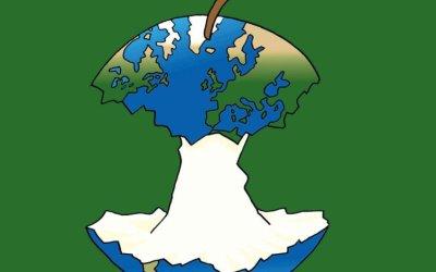 «Ça chauffe pour la planète» : le dessin de presse se fait écolo dans une expo à l'espace EDF Bazacle à Toulouse