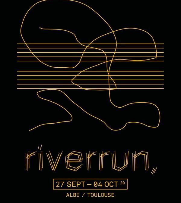 Riverrun, le festival des musiques expérimentales du 27 septembre au 4 octobre à Albi et Toulouse