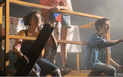 Le Parvis à Tarbes : une programmation riche et éclectique en novembre