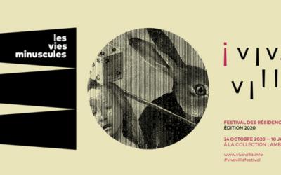 Viva Villa ! : le festival des résidences d'artistes investit la Collection Lambert à Avignon
