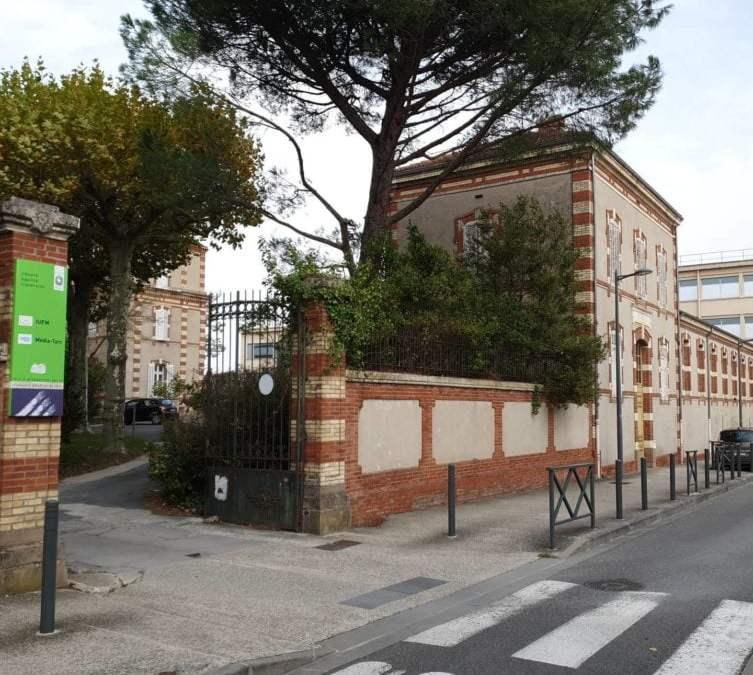 Albi : le centre d'art Le Lait s'installera en 2023 dans de nouveaux locaux