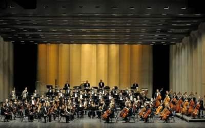 L'Opéra Orchestre National de Montpellier vous donne rendez-vous en ligne pour des concerts pendant les fêtes