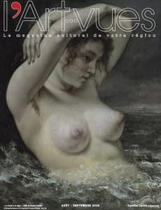 ART VUES AOUT SEPTEMBRE 2008