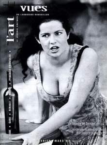 L'ART-VUES FÉVRIER MARS 1998