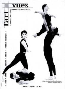 L'ART-VUES JUIN JUILLET 1998