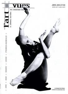 L'ART VUES JUIN JUILLET 1999