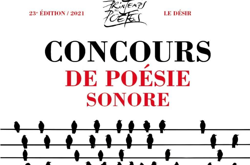 Montauban : un concours de poésie sonore organisé par Confluence et la médiathèque du 26 janvier au 25 mars
