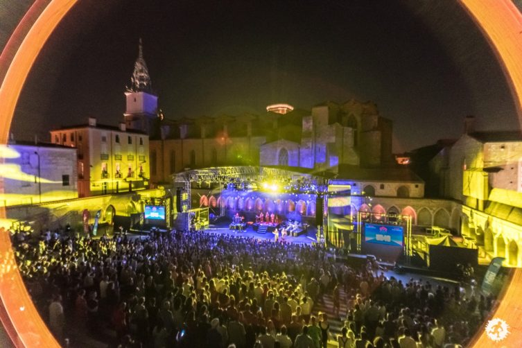 Perpignan : le festival Live au Campo propose une offre sur ses concerts et spectacles