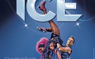Le spectacle Holiday on Ice programmé au Zénith Sud de Montpellier les 5 et 6 avril 2022