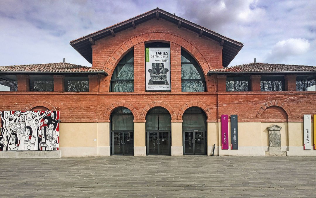 Les Abattoirs, Musée – Frac Occitanie Toulouse ouvrent gratuitement leurs cours à partir du 20 février