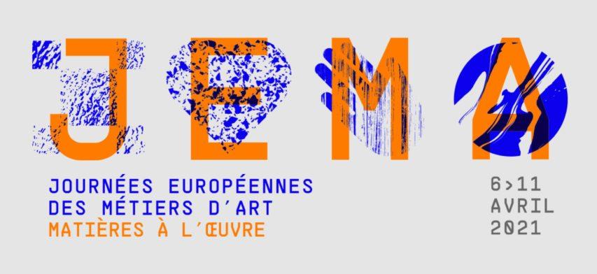 Rendez-vous du 6 au 11 avril pour la 15ème édition des Journées européennes des métiers d'art en Occitanie