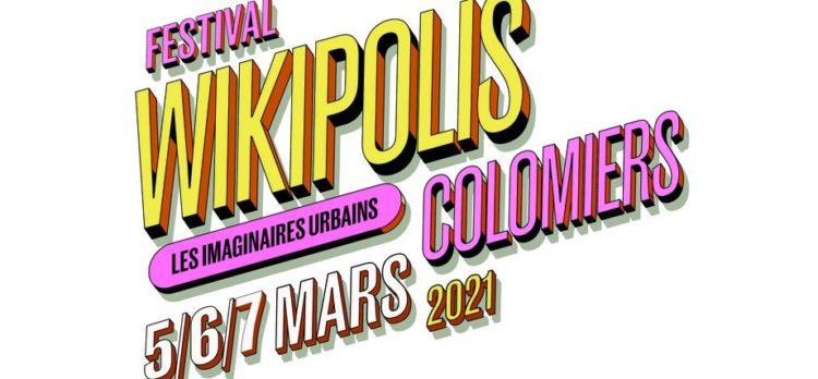 Colomiers : le festival Wikipolis se déroulera du 5 au 7 mars en ligne et dans la ville