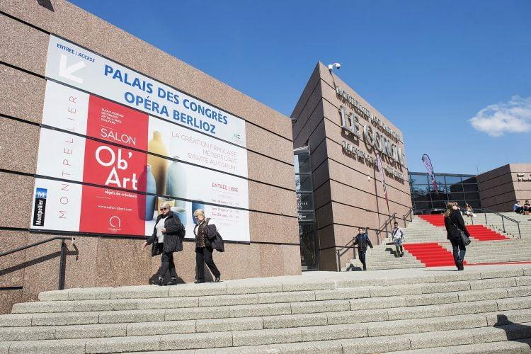 Salon Ob'Art : l'édition de Montpellier reportée à l'automne mais un événement estival annoncé à Agde