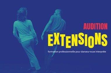 Toulouse : La Place de la Danse cherche ses prochains danseurs pour le programme Extensions