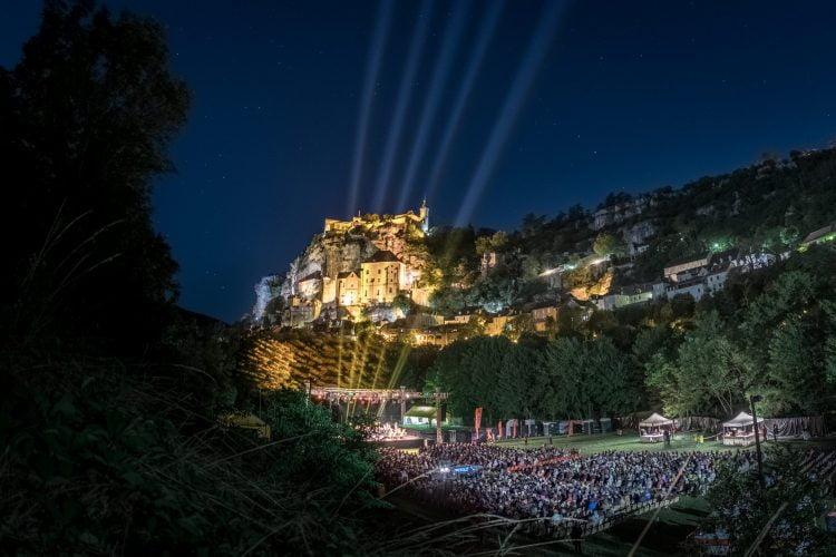 Le Festival de musique sacrée de Rocamadour dévoile sa programmation !