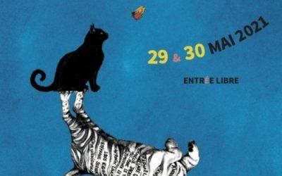 Le Vigan : la 8ème édition des Eclats de lire se tiendra les 29 et 30 mai