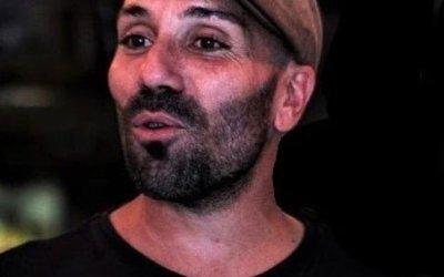 Interview : Krystöf peintre et street artiste montpelliérain