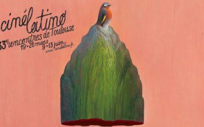 Toulouse : le festival Cinélatino revient du 9 au 13 juin !